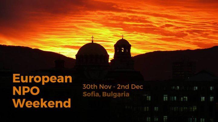 European NPO Weekend