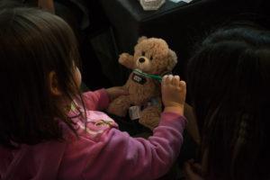 Teddy bear hospital 13-1