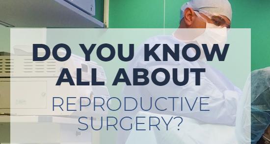 Симпозиум по репродуктивна хирургия