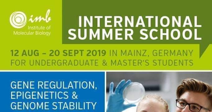 Международно лятно училище в Майнц