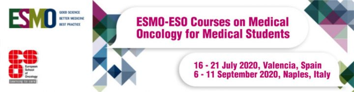 ESMO-ESO Курс по Онкология за Студенти
