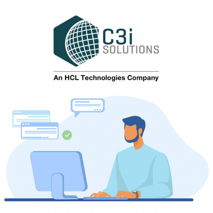 C3i Solutions – Възможност за Работа