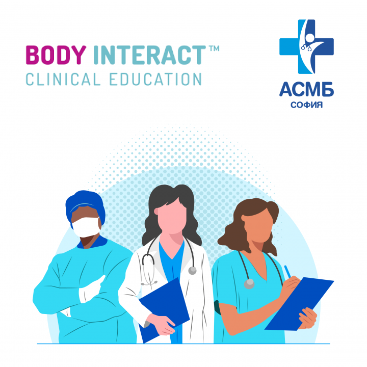Анкета относно платформата Body Interact