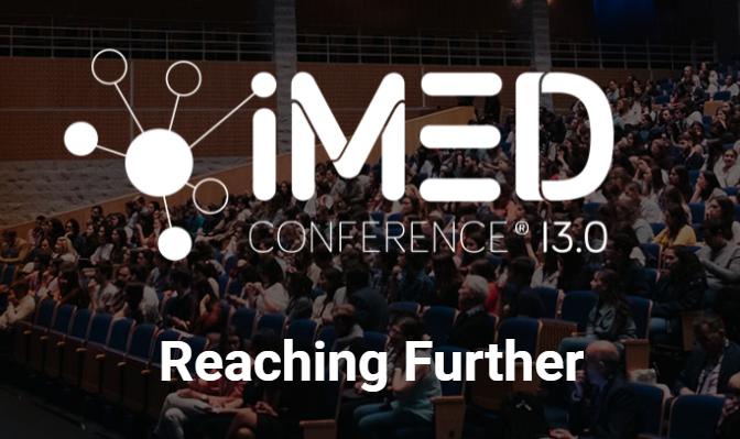 Безплатно онлайн участие на iMed Conference 2021