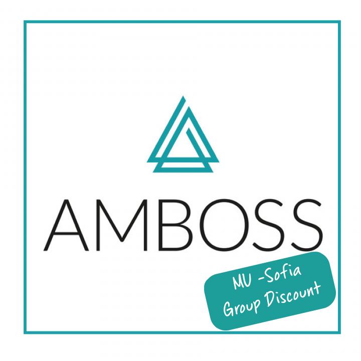 Отстъпка за AMBOSS абонамент