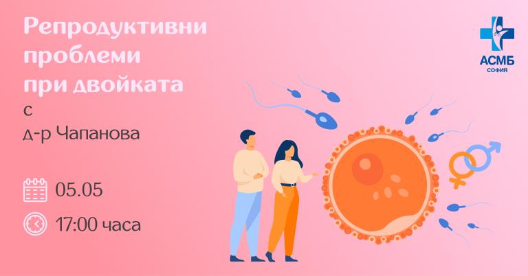 репродуктивни проблеми 2